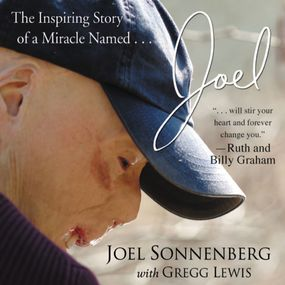 Joel by Gregg Lewis, Joel Sonnenberg and Pa...