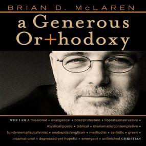 Generous Orthodoxy
