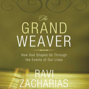 Grand Weaver by Ravi Zacharias...