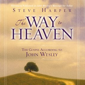 Way to Heaven by Steve Harper and Maurice England...