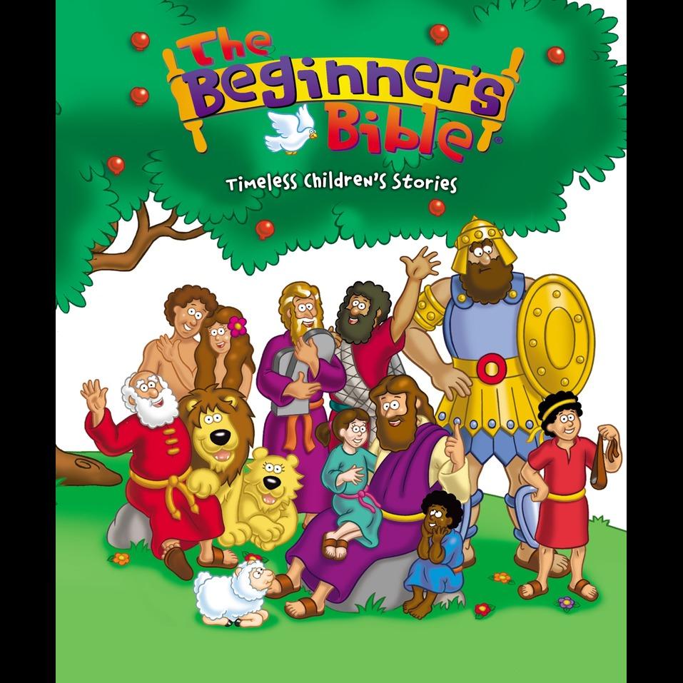 Beginner's Bible Audio