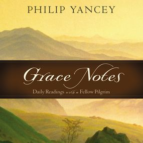 Grace Notes by Philip Yancey and Maurice England...