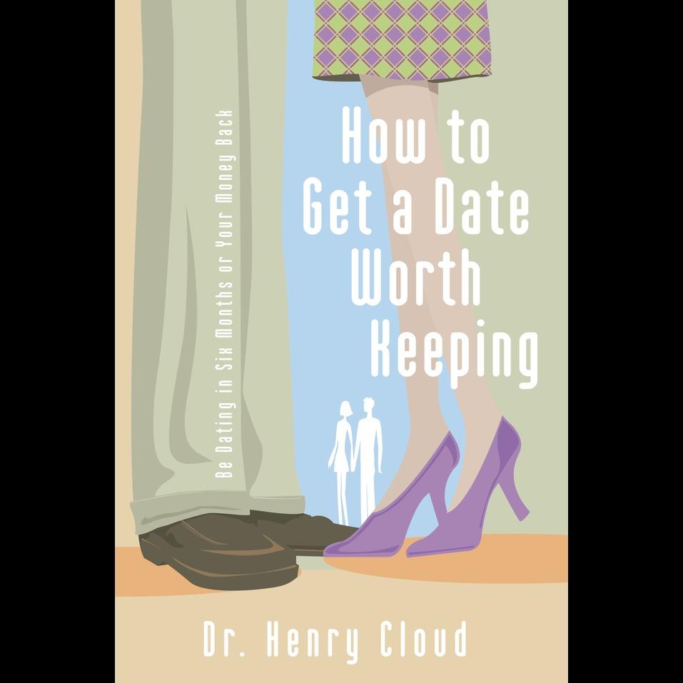 dr cloud dating pierwszy eksperyment randkowy z pocałunkiem