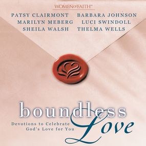 Boundless Love by Patsy Clairmont, Luci Swindoll, Mar...
