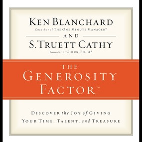 Generosity Factor