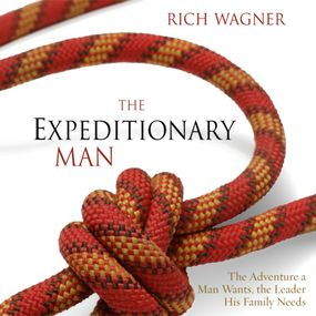 Expeditionary Man by Rich Wagner and Maurice England...