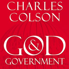 God and Government by Charles W. Colson and Grover Gardne...