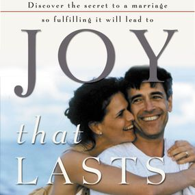 Joy That Lasts by Gary Smalley, Al Janssen and Jay Ch...