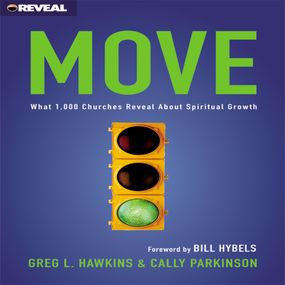 Move by Greg L. Hawkins, Cally Parkinson an...