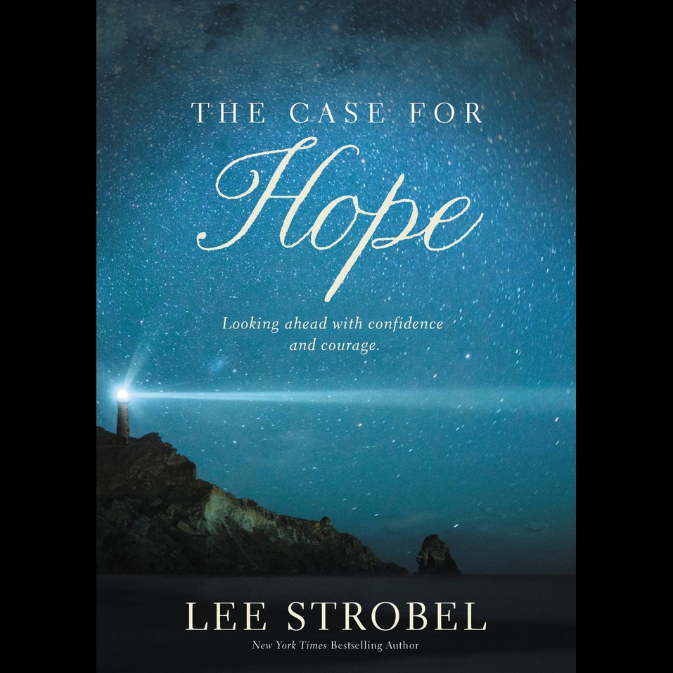 Case for Hope