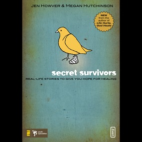 Secret Survivors by Jen Howver, Megan Hutchinson and Cy...