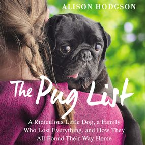Pug List by Alison Hodgson and Michelle Lasley...