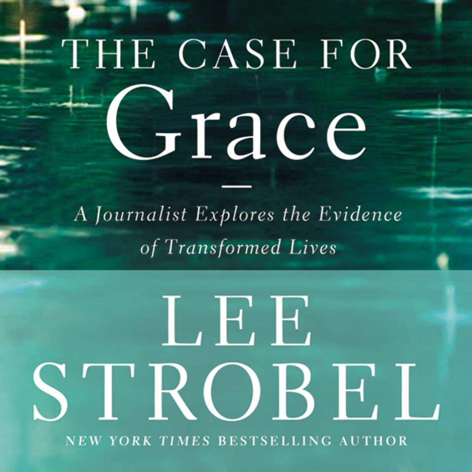 Case for Grace