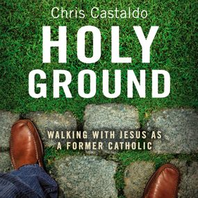 Holy Ground by Christopher A. Castaldo and Tom Cas...