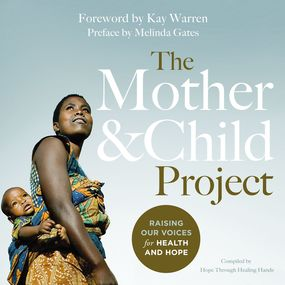 Mother and Child Project by Natalie Grant, Rachel Held Evans, Z...