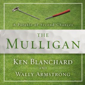 Mulligan by Wally Armstrong, Ken Blanchard and ...