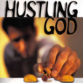 Hustling God by M. Craig  Barnes and Don Hagen...