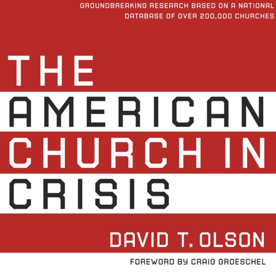 American Church in Crisis