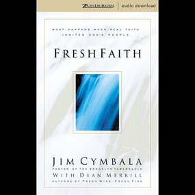 Fresh Faith by Jim Cymbala, Dean Merrill and Dick ...