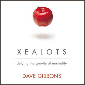 Xealots by Dave Gibbons and Ben Hunter...