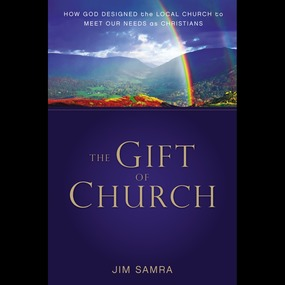 Gift of Church by James G. Samra and Tom Parks...