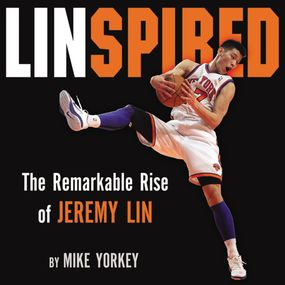 Linspired by Mike Yorkey and Scott Brick...