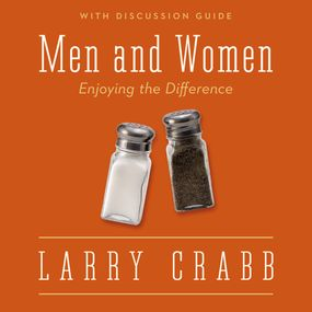 Men and Women by Larry Crabb and Dick Hill...