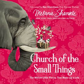 Church of the Small Things by Melanie Shankle and Ree Drummond...