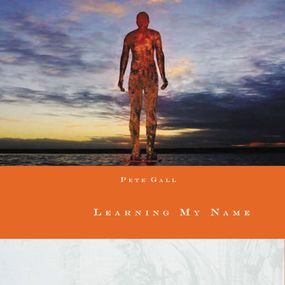 Learning My Name by Pete Gall...