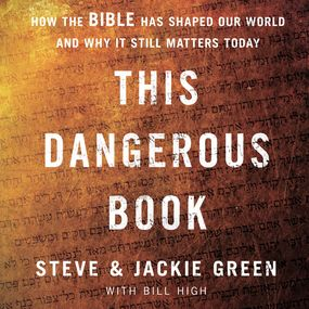 This Dangerous Book by Rick Warren, Bill High, Steve Green...