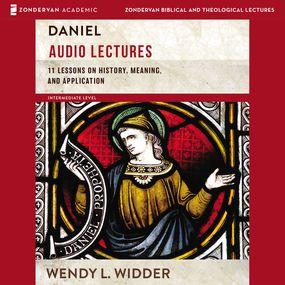 Daniel: Audio Lectures