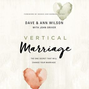 Vertical Marriage by John Driver, Dave and Ann Wilson, D...