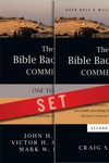IVP Bible Background Commentary: Old and New Testament (2 Vols.)