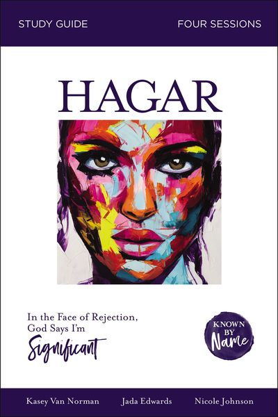Known by Name: Hagar