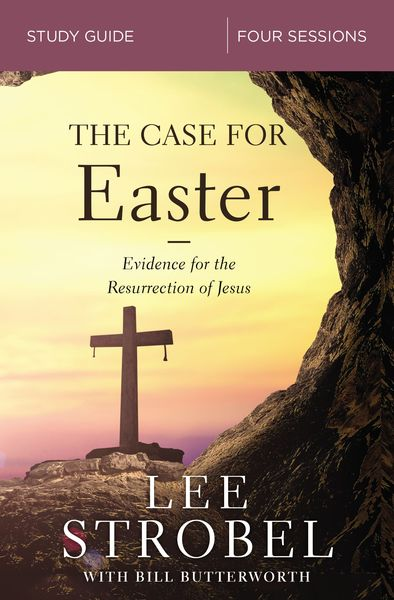 Case for Easter Study Guide