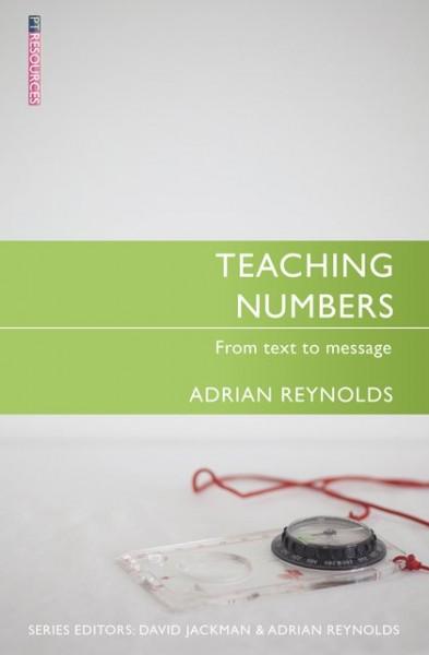 Teaching Numbers: Teaching the Bible Series