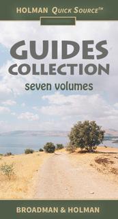 Holman QuickSource Guides Collection (7 Vols.)