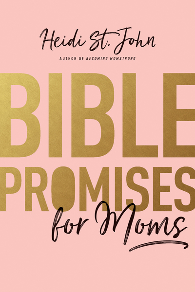 Bible Promises for Moms