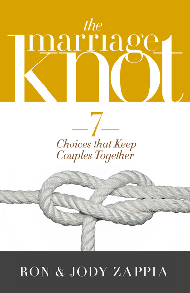 The Marriage Knot: 7 Choices that Keep Couples Together