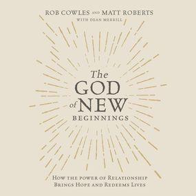 God of New Beginnings