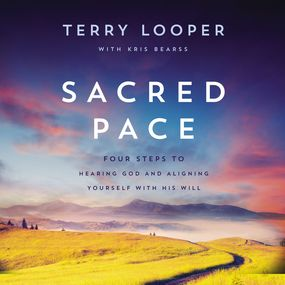 Sacred Pace by Thomas Nelson and Terry Looper...