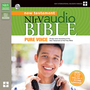 NIrV Audio Bible New Testament, Pure Voice