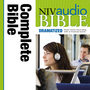NIV Audio Bible Dramatized
