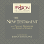 The Passion Translation Audio Bible, 2nd Edition