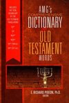 AMG's Comprehensive Dictionary of Old Testament Words