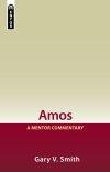 Mentor Commentary: Amos (MOT)