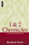 Mentor Commentary: 1 & 2 Chronicles (MOT)
