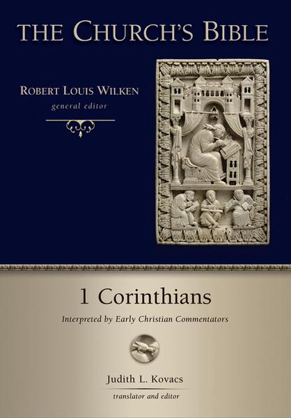 Church's Bible: 1 Corinthians