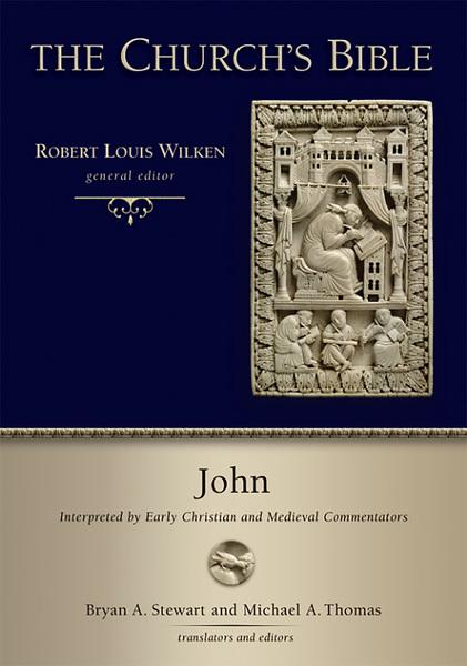 Church's Bible: John