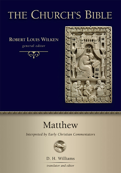 Church's Bible: Matthew